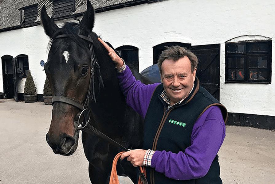 Nicky Henderson, Trainer | Biddestone Racing