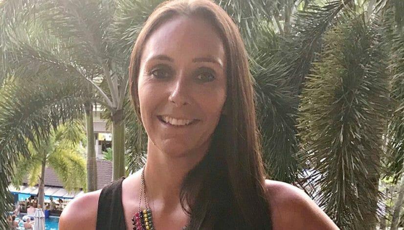 Amy Miles, UAE Representative   Biddestone Racing