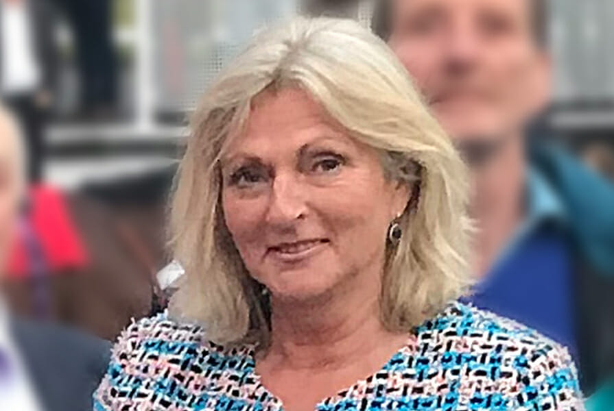 Gill Bostwick, Farm Director | Biddestone Racing
